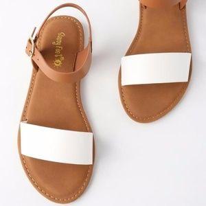 Sunny Feet